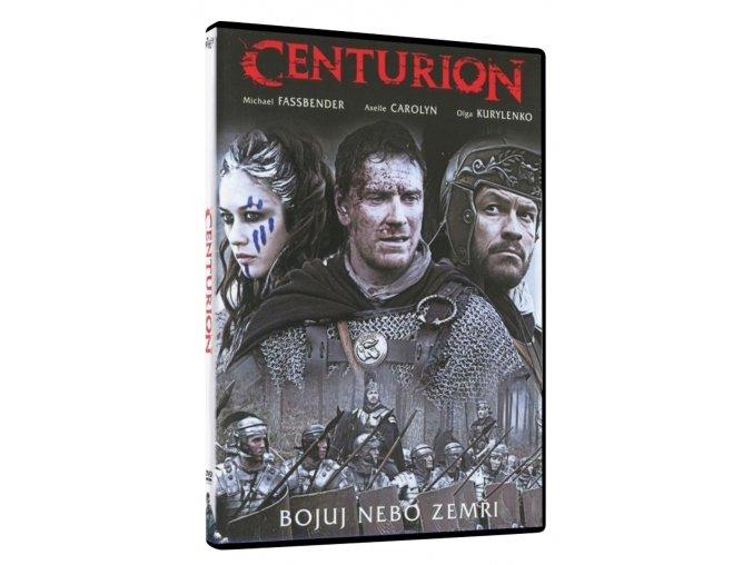 centurion 3D O