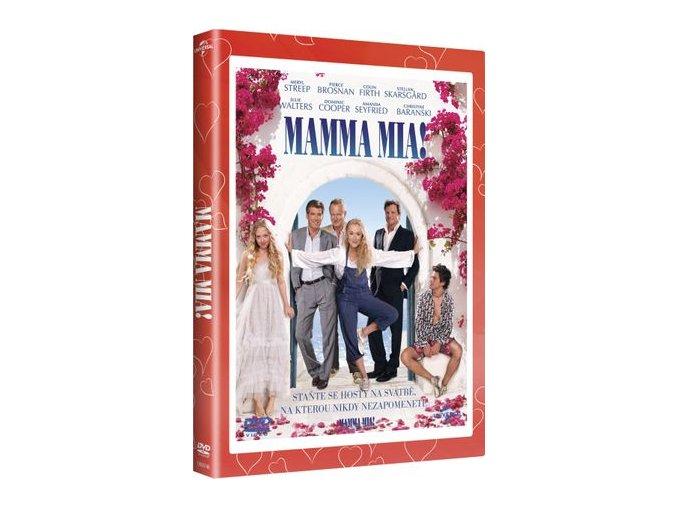 Mamma Mia 1