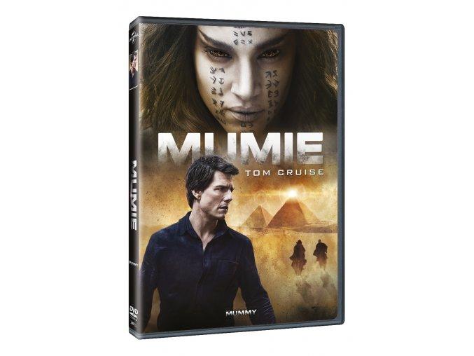 mumie 3D O