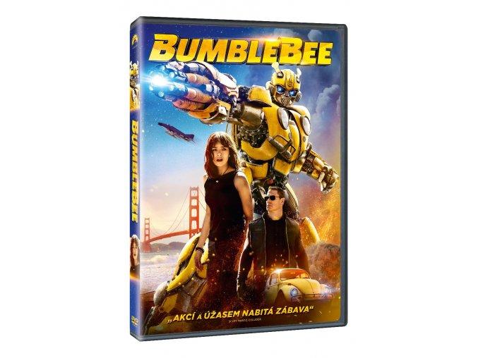 bumblebee 3D O