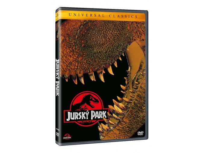 jursky park 3D O