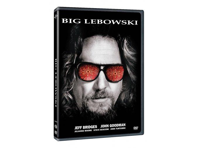 big lebowski 3D O