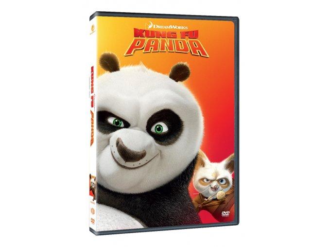 kung fu panda 3D O