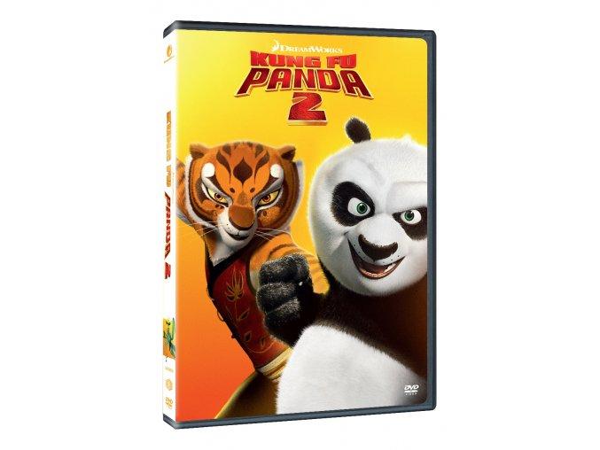 kung fu panda 2 3D O