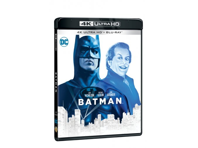 batman 2blu ray uhd bd 3D O