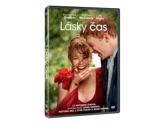 lasky cas 3D O