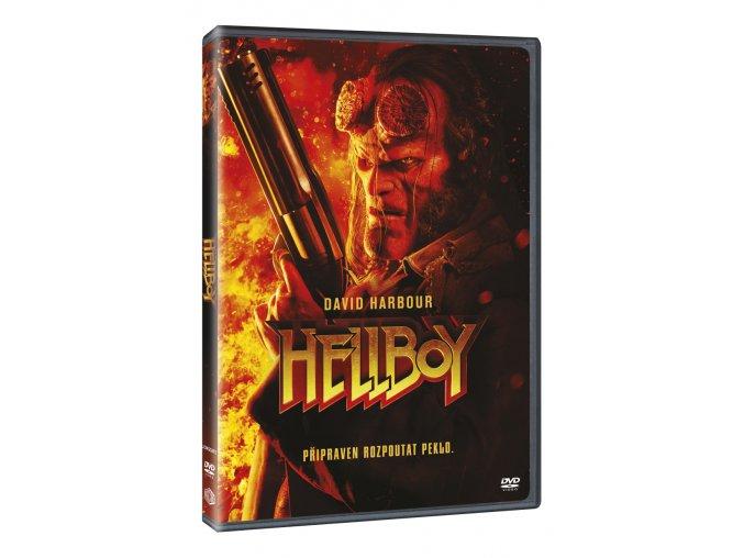 hellboy 3D O