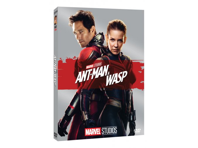 ant man a wasp edice marvel 10 let 3D O