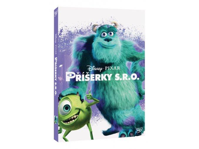 priserky s r o edice pixar new line 3D O