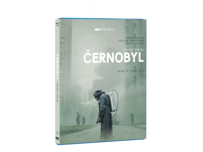 cernobyl 2blu ray 3D O
