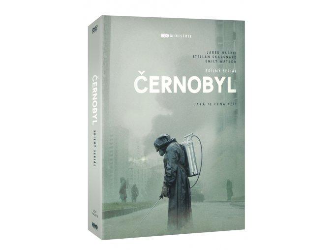 cernobyl 2dvd 3D O