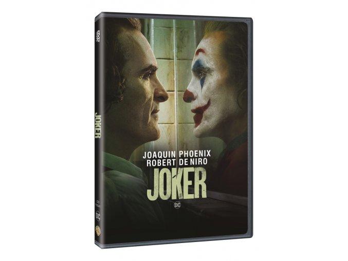 joker 3D O