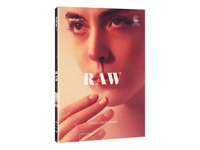 raw 3D O
