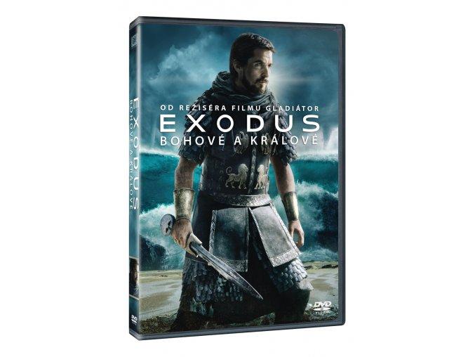 exodus bohove a kralove 3D O