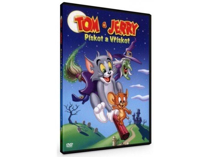 Tom a Jerry pískot