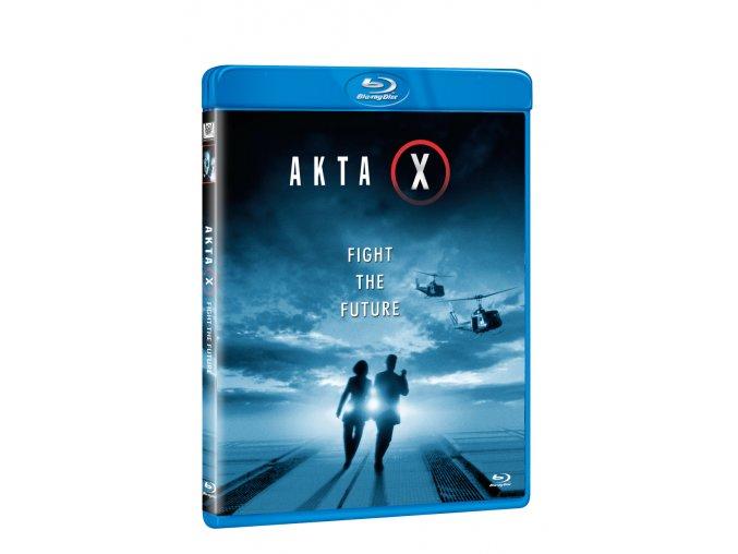 akta x film blu ray 3D O