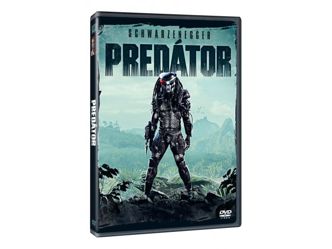 predator 1987 3D O
