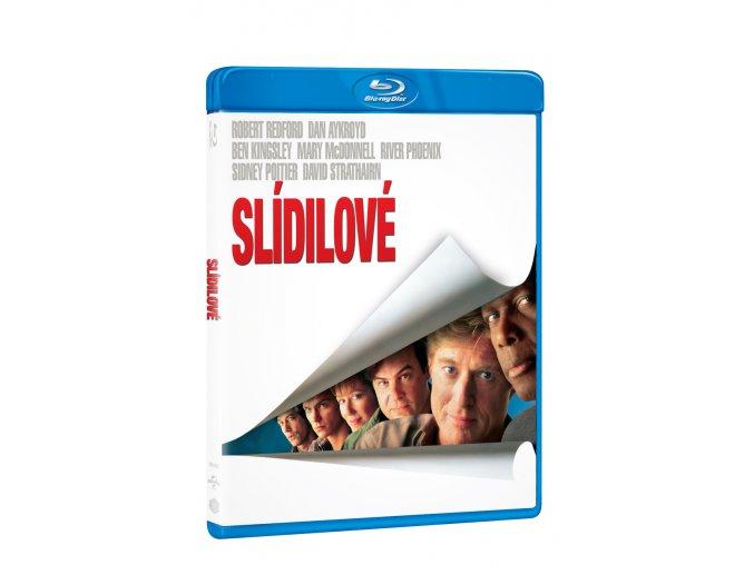 Blu-ray: Slídilové