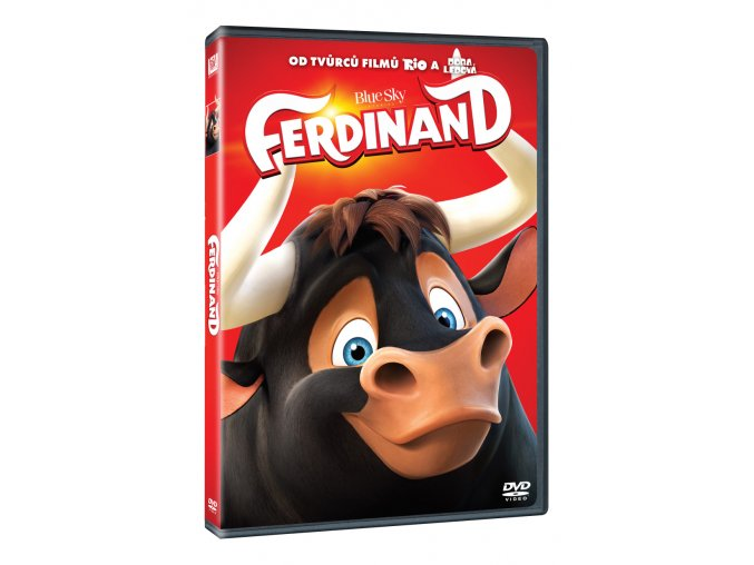 ferdinand 3D O