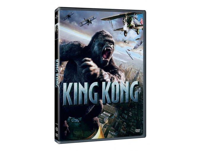 king kong 3D O
