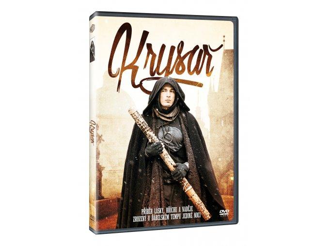 DVD: Krysař