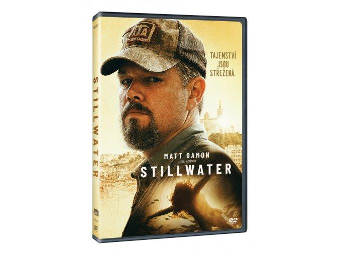 stillwater 3D O