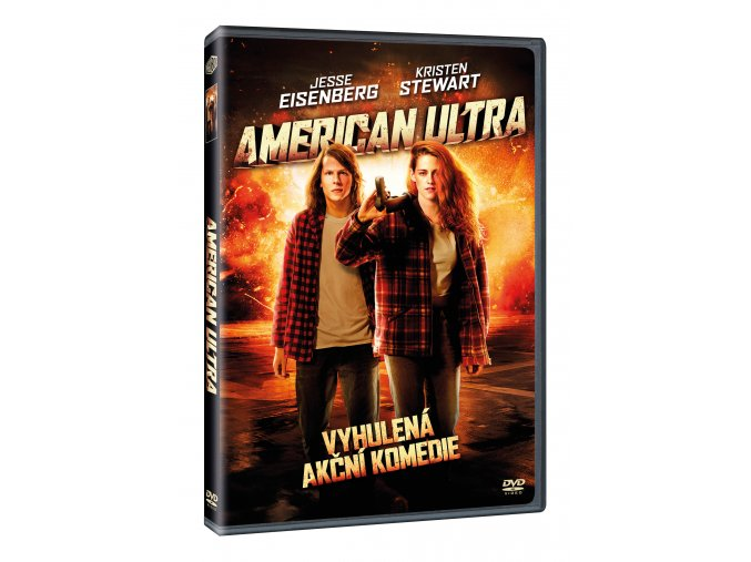 DVD: American Ultra