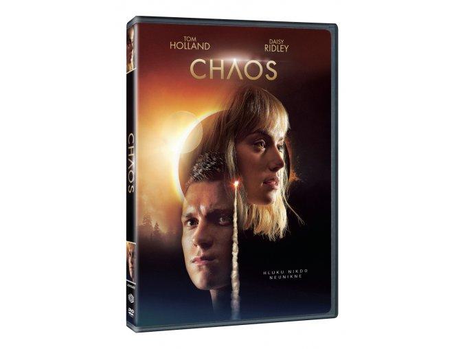 chaos 3D O