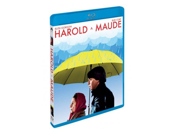 Blu-ray: Harold a Maude