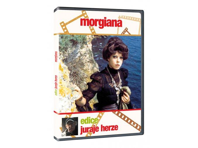 DVD: Morgiana