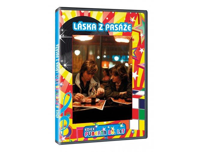 DVD: Láska z pasáže