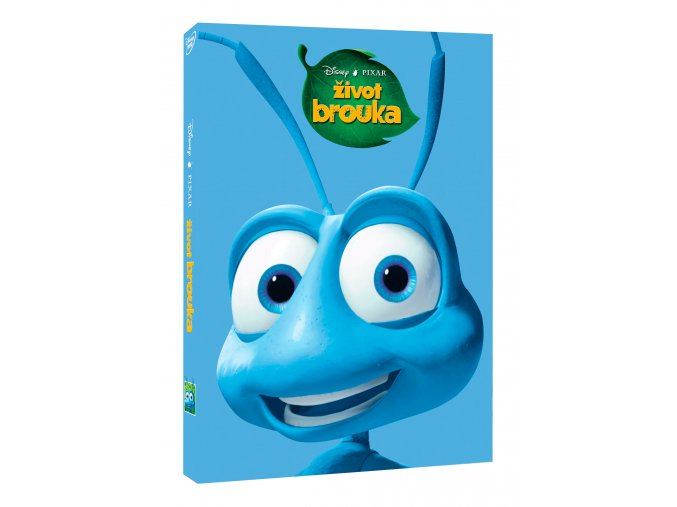 DVD: Život brouka  - Disney Pixar edice