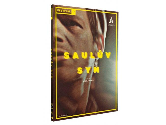 Saulův syn DVD