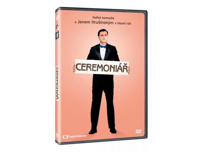 DVD: Ceremoniář