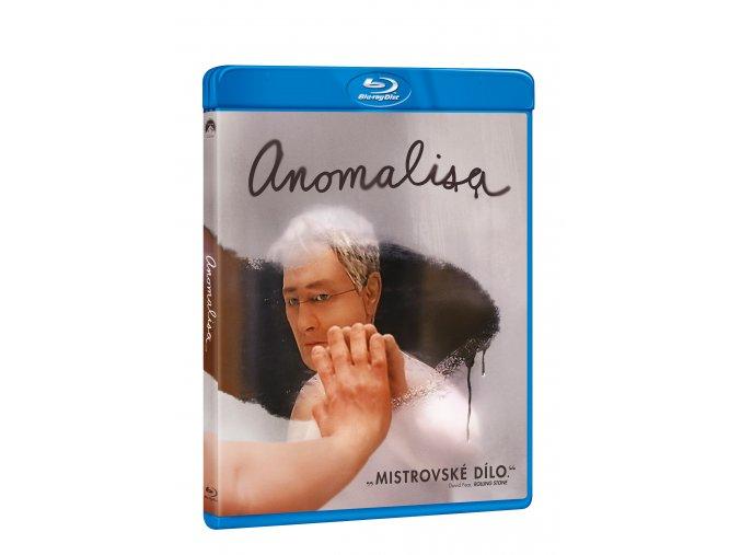 Blu-ray: Anomalisa