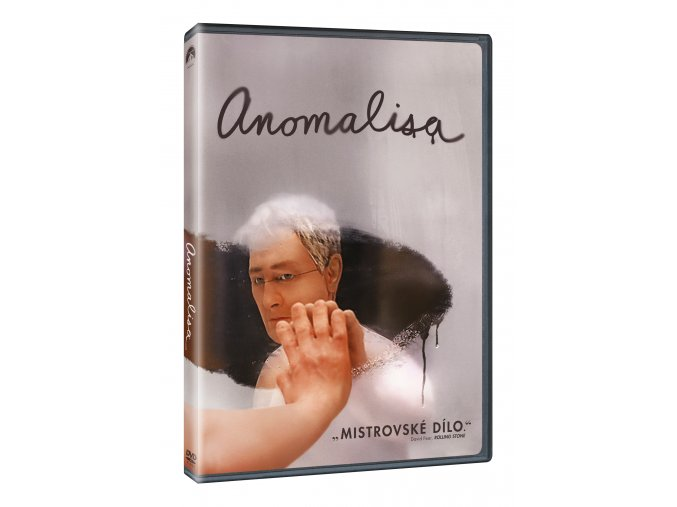 DVD: Anomalisa
