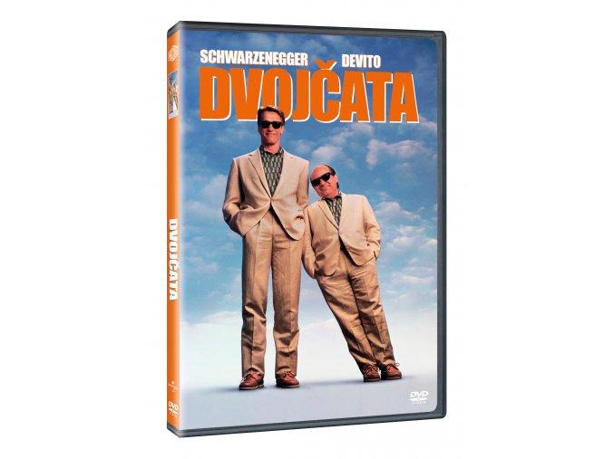 DVD: Dvojčata