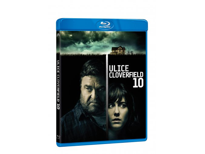 Ulice Cloverfield 10 BD