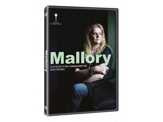 Mallory DVD