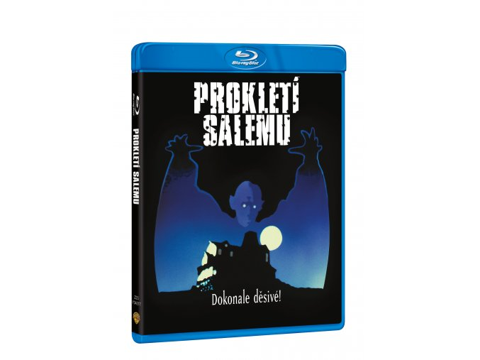 Prokletí Salemu BD