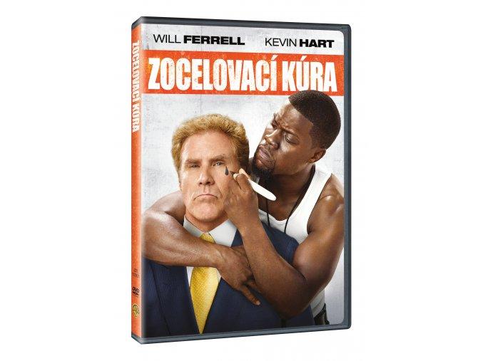 DVD: Zocelovací kúra