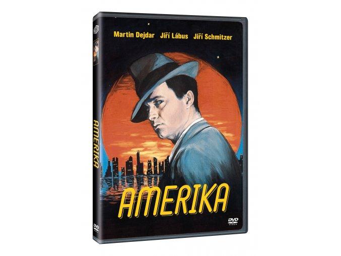 DVD: Amerika