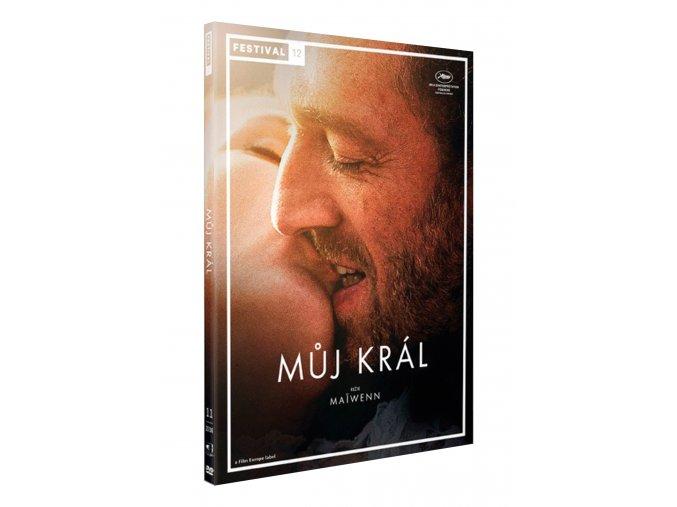 Můj král DVD