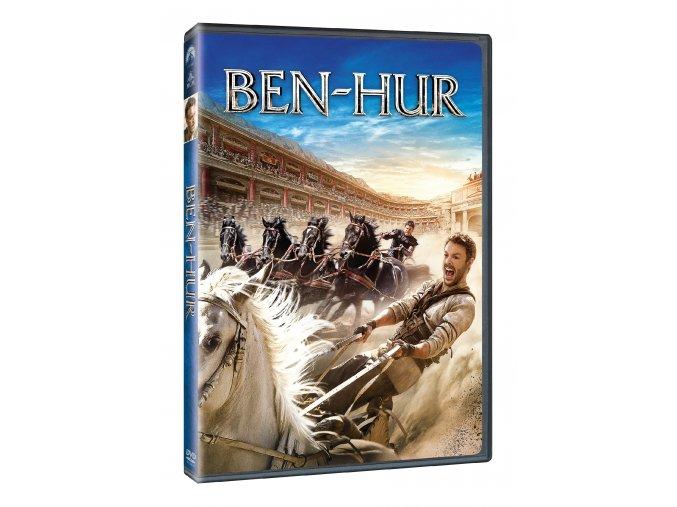 DVD: Ben Hur (2016)