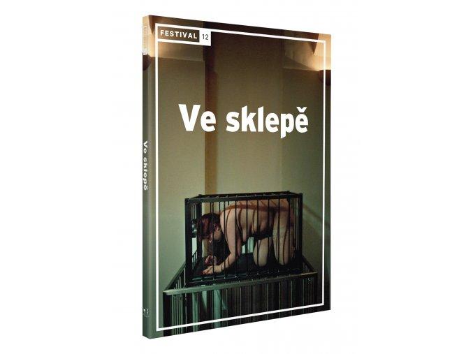 Ve sklepě DVD