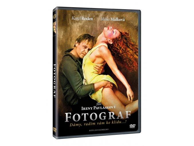 DVD: Fotograf