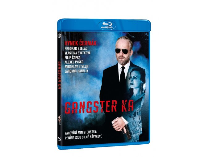 Blu-ray: Gangster Ka