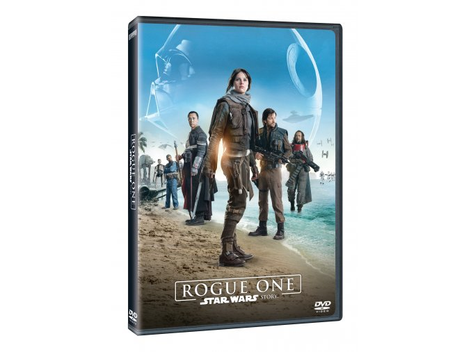 Rogue One: Star Wars Story DVD