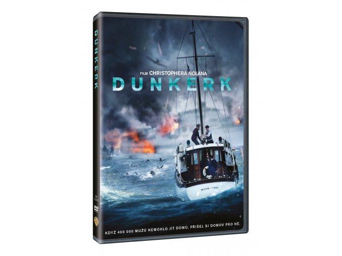 DVD: Dunkerk