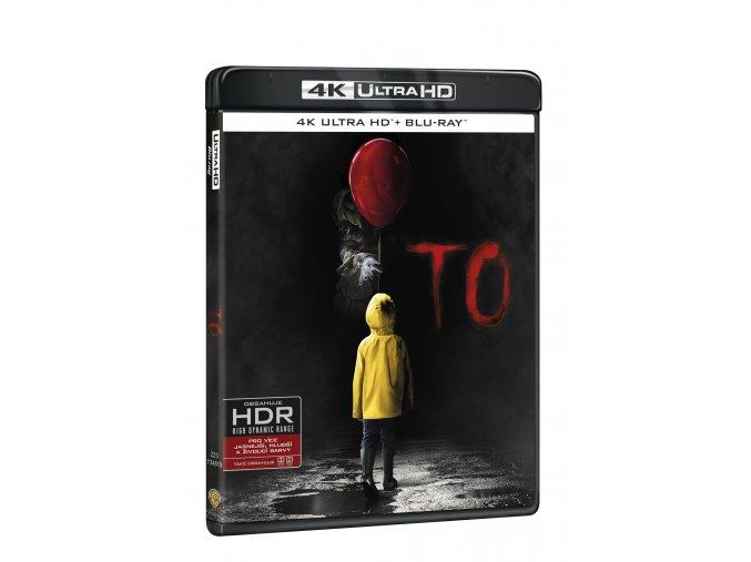 Blu-ray: To -  (4K ULTRA HD) - UHD Blu-ray + Blu-ray (2 BD)